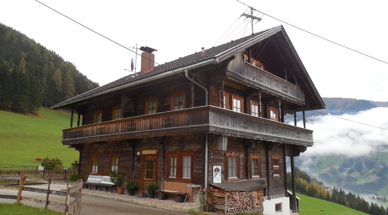Bauernhaus mieten zillertal zweitwohnsitz in traumlage for Immobilien mieten