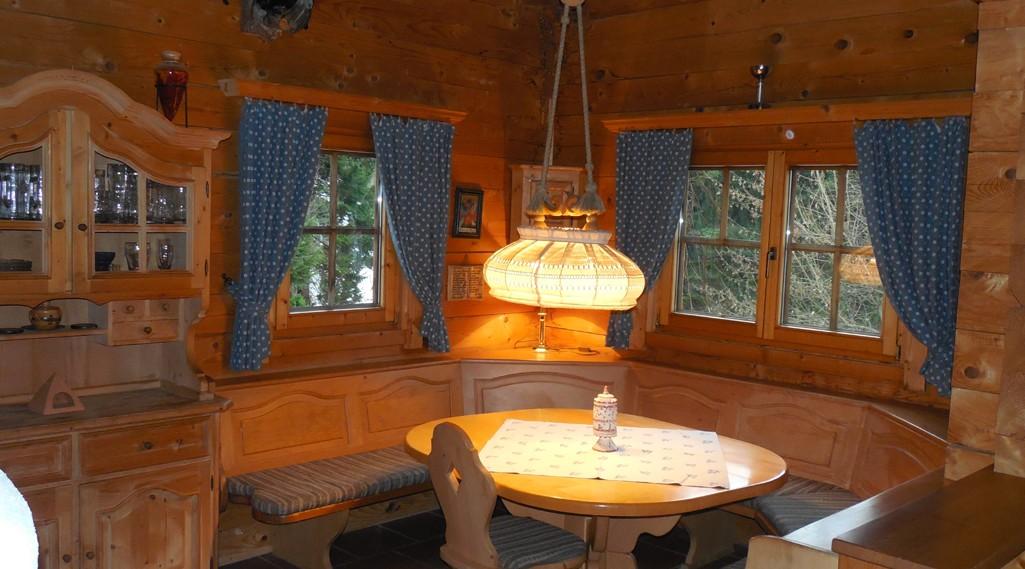 wohnung mieten walchsee im bauernhaus skigebiet k ssen. Black Bedroom Furniture Sets. Home Design Ideas