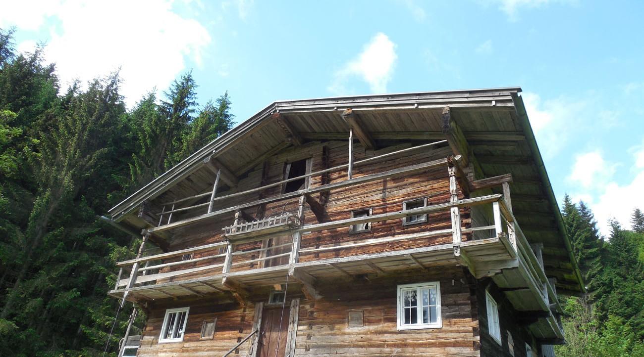 Bauernhaus mieten thiersee n he kufstein for Immobilien mieten