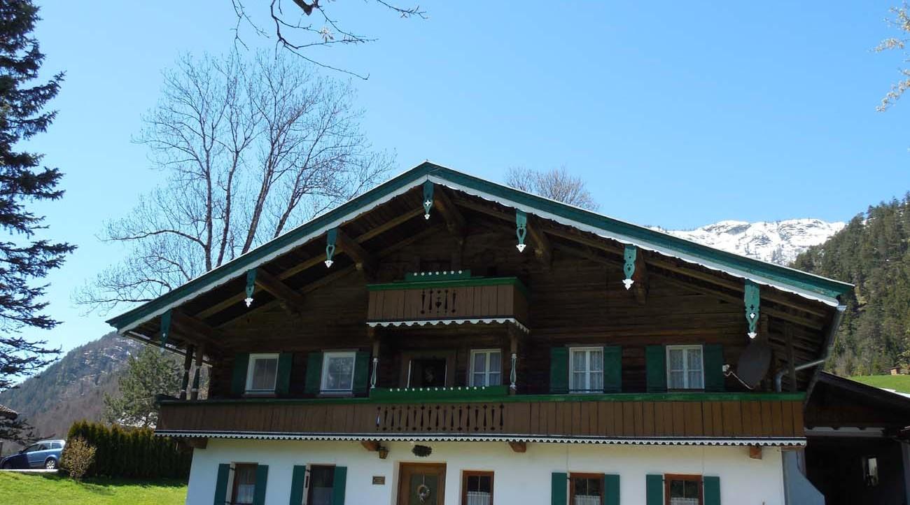 bauernhaus mieten st johann in ruhiger lage skigebiet. Black Bedroom Furniture Sets. Home Design Ideas