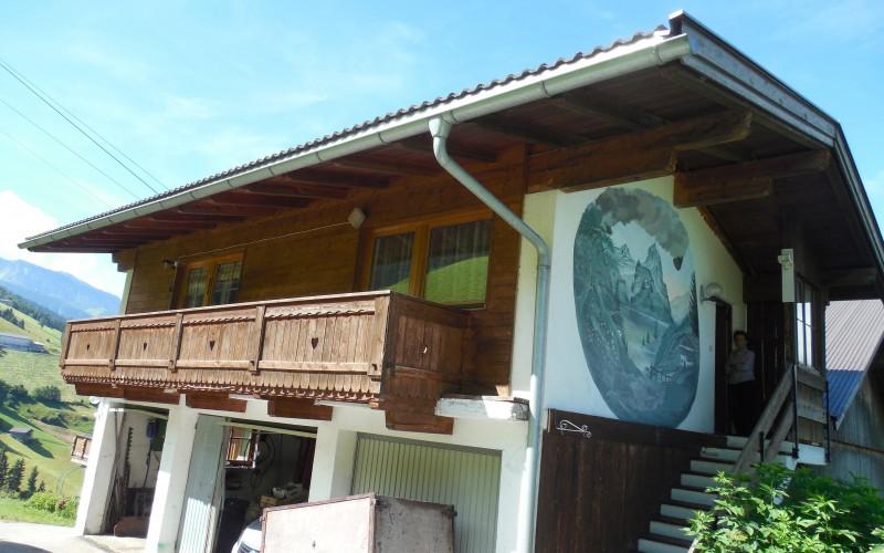 Bauernhaus-mieten-Kaltenbach-Ansicht