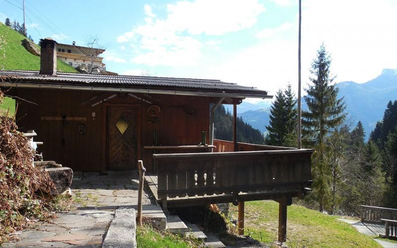 Berghütte mieten in schöner Alleinlage – Nähe Hippach/