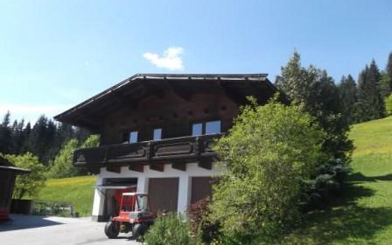 ferienhaus-mieten-wildschoenau_Hausansicht