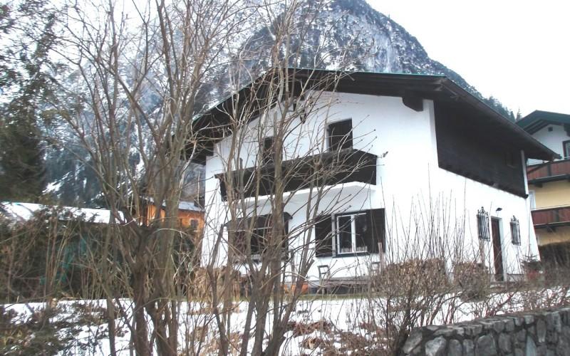 wochenendhaus-mieten-achensee_Hausansicht