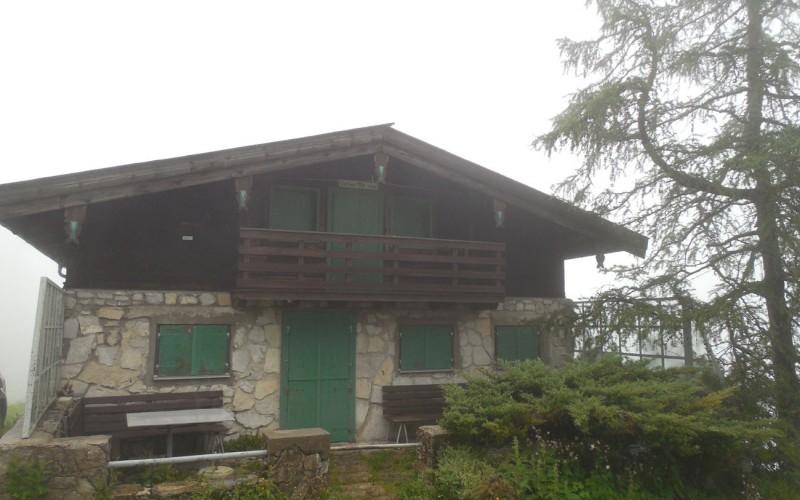 Almhütte mieten in Bayern auf 1.300m wunderschöner Lage - Nähe Bayrischzell