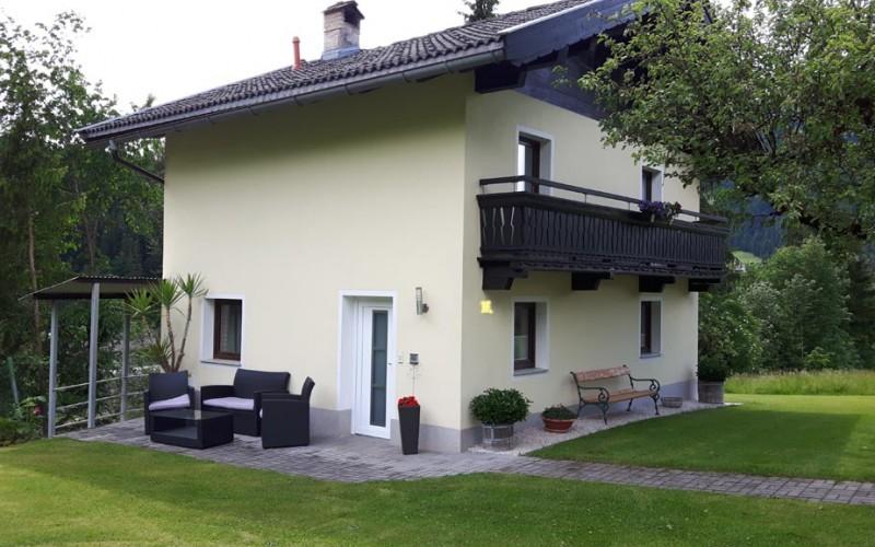 Gemütliches Wochenendhaus mieten für 4 Personen – Nähe Söll /Skiwelt Wilder Kaiser-Brixental