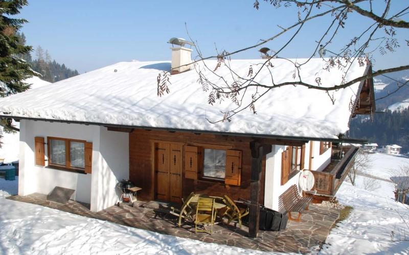 Wochenendhaus mieten in wunderschöner Lage - Reith im Alpbachtal