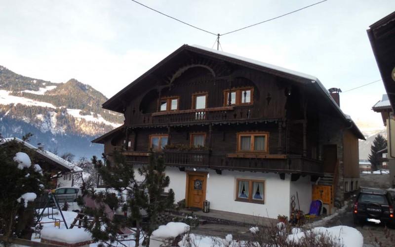 Bauernhaus mieten, Berghütte mieten und Almhütte pachten