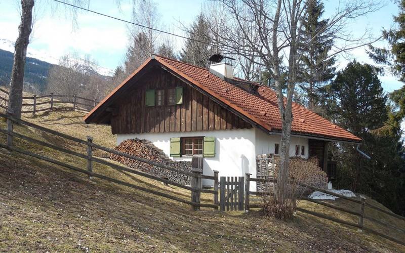 Einzigartige und stilvolle Berghütte in Alleinlage – Nähe Innsbruck
